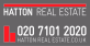 Hatton Real Estate, Farringdon logo