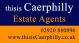 thisis Caerphilly, Caerphilly logo