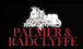 Palmer & Radclyffe, Bovey Tracey logo