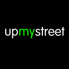 Up My Street, Camden logo