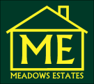 Meadows Estates, Northwich branch logo
