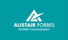 Alistair Forbes Property Management, Harrogate branch logo