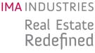 IMA Industries, London branch logo