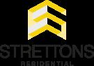 Strettons, Walthamstow logo