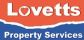 Lovetts Property Services, Clifftonville  logo