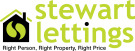 Stewart Lettings, Wokingham branch logo