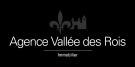 Agence Vallée des Rois, Brissac Quincé logo