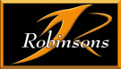 Robinsons, Dunstable logo