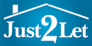 Just 2 Let, Sarisbury Green logo
