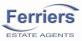 Ferriers Estate Agents, Kenfig Hill logo