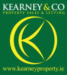 Kearney & Co, Wexford logo