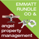 Emmatt Rundle & Co, Chester Le Street branch logo