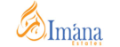 Imana estate and lettings agents, Burnley branch logo