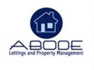 Abode Lettings & property management llp , Rotherham logo