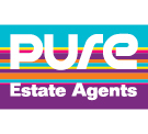 Pure Estate Agents, Worksop, branch logo