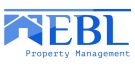 EBL Property Management , Canada Square, logo