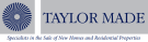 Taylor Made, Bedford branch logo
