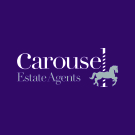 Carousel Estate Agents, Gateshead branch logo