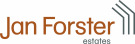 Jan Forster Estates, Low Fell logo
