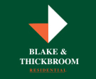 Blake & Thickbroom, Clacton on sea logo