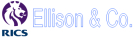 Ellison & Co, Consett branch logo