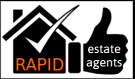Rapid Estate Agents, Clacton on Sea branch logo