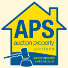 AUCTION PROPERTY SCOTLAND, CLYDEBANK, branch logo