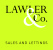 Lawler & Co, Marple logo