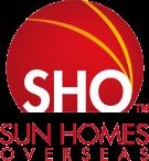 Sun Homes Overseas LTD, National details