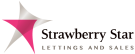 Strawberry Star, SW8 logo