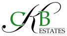 CKB Estates, Bromley branch logo