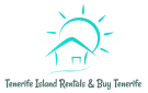 Tenerife Island Rentals & Buy Tenerife, Tenerife logo