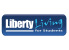 Liberty Living, Liberty Fields London logo