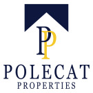 Polecat Properties, Bexhill on Sea logo
