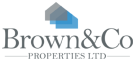 Brown & Co Properties Ltd, Whitburn logo