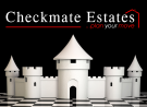 Checkmate Estates LTD, Wembley branch logo