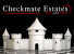 Checkmate Estates LTD, Wembley logo