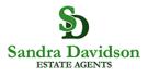 Sandra Davidson Estate Agents, Redbridge logo