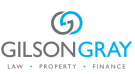 Gilson Gray LLP, Edinburgh branch logo