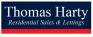 Thomas Harty Residential, Ashford logo