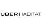 Uber Habitat, Hitchin branch logo