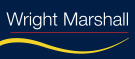 Wright Marshall Estate Agents, Wigan branch logo