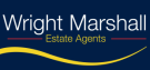 Wright Marshall Estate Agents, Buxton branch logo