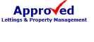 Approved Lettings & Property Management Ltd, Approved Lettings & Property Management Ltd branch logo