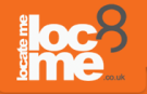 Loc8me, Loughborough branch logo