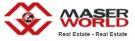 Maser World S.L, Puerto de Mazarron logo