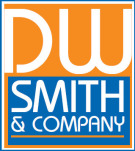 D W Smith & Company, Hanham branch logo