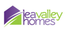 Lea Valley Homes, Houghton Regis logo