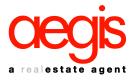Aegis Residential, UK logo