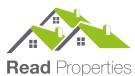 Read Properties, Brentwood logo